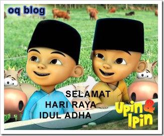 Selamat IDUL ADHA Idul-adha